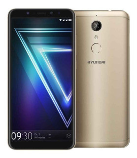 Celular Liberado Hyundai Ultra Vision 16gb Huella Android