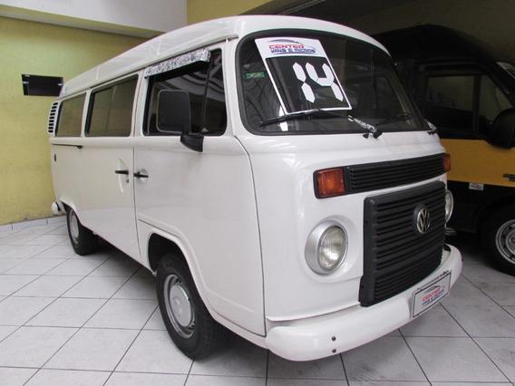 Volkswagen Kombi 2014 Usada