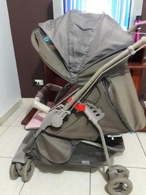 Carrinho De Bebê Novo