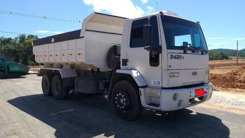 Imagem 1 de 8 de Ford Cargo 2422e  2422e 6x2