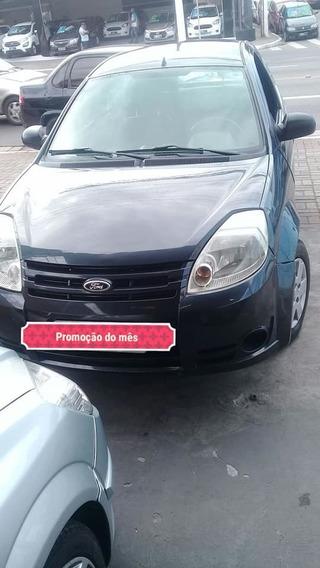 Ford Ka 1.0 Flex Básico