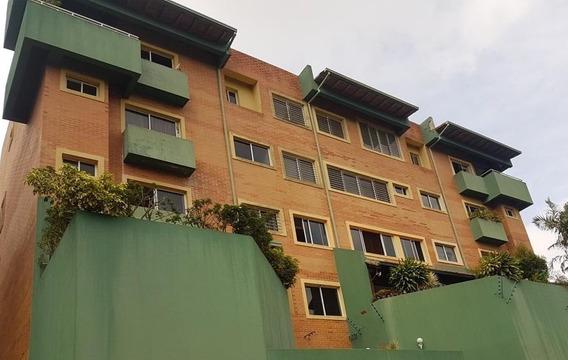 Apartamento En Alquiler Mls #20-18557