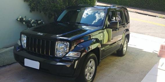 Jeep Cherokee Sport 3.7 4x4 2012 Aut