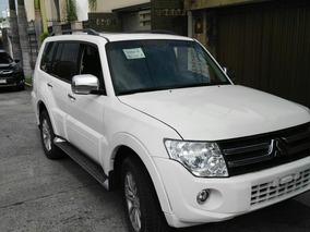Mitsubishi Montero 3.8 Limited V6/ Au Mt 2014