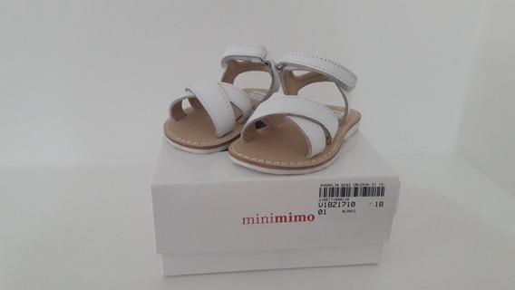 Sandalia Minimimo.