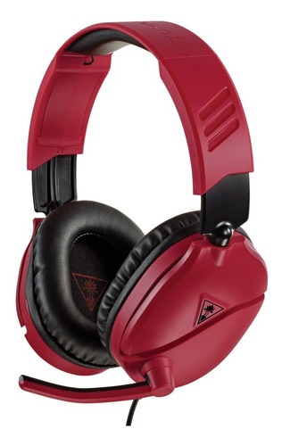 Auricular Gamer Headset Turtle Beach Recon 70 Nsw-ps4-xbox
