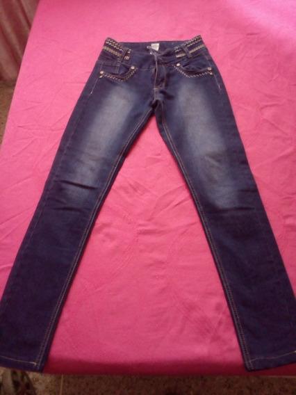 Pantalon De Jean