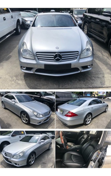Mercedes-benz Clase Cls Europea