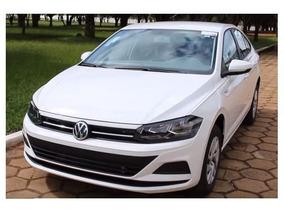 Volkswagen Virtus 1.0 Comfortline 200 Tsi Aut. 4p 2018 Okm