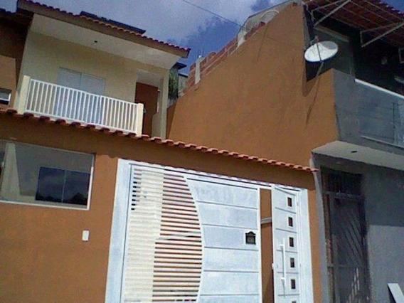 Casa Em Serpa, Caieiras/sp De 90m² 3 Quartos À Venda Por R$ 480.000,00 - Ca304172