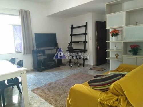 Imagem 1 de 27 de Apartamento À Venda, 2 Quartos, Copacabana - Rio De Janeiro/rj - 3126