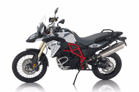 Bmw F 800 Gs Trophy 2017