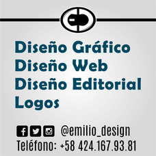 Diseño Gráfico - Logos - Manejo De Redes