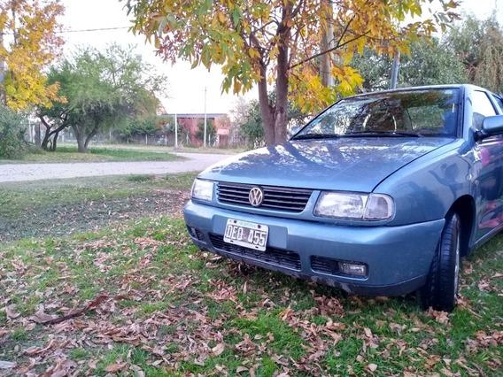 Volkswagen Polo Sport 1.8