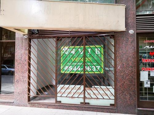 Local Oficina Venta Nuñez Belgrano
