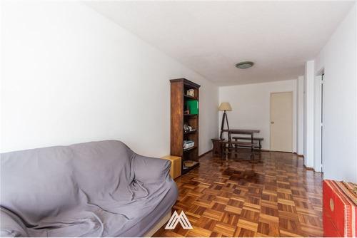Apartamento 2 Dormitorios $34.000 G/c  Incluidos.