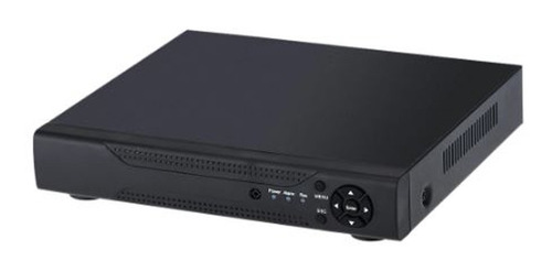 Dvr 4 Canales Cctv 4 Ch H264 Hdmi 1080p P2p