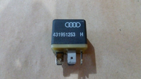 Relé Da Chave De Seta 204 Vw Audi 431951253h