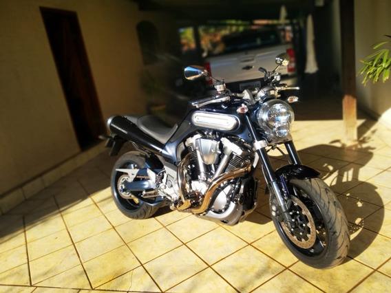 Yamaha Mt-01 1700cc