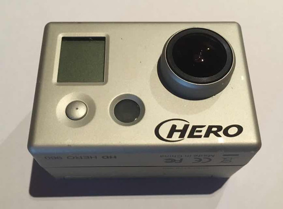 Gopro Hero 1 Hd Original
