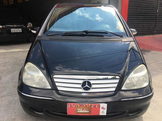 Mercedes Benz A 190 Automatica 2.005
