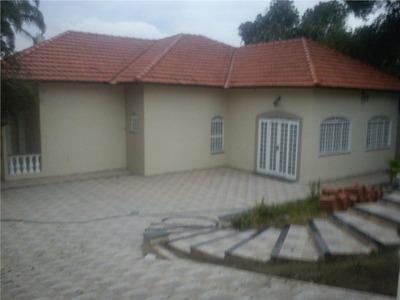 Casa Residencial À Venda, Vila Expedicionários Cruzeirenses, Cruzeiro. - Ca0660