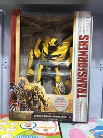 Transformers Bumblebee Brinquedos Anjo