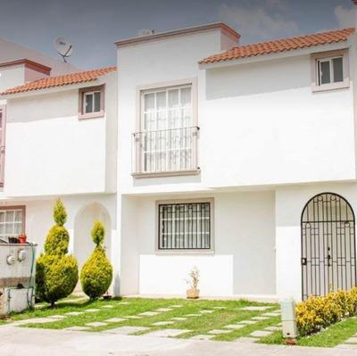 Renta Casa Amplia En Lerma De Villada Toluca