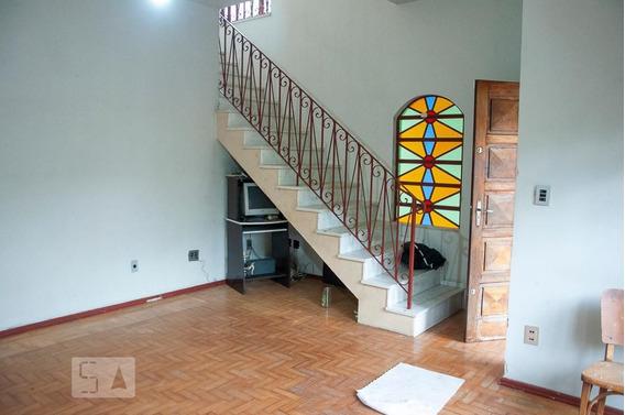 Casa Com 5 Dormitórios E 3 Garagens - Id: 892982336 - 282336