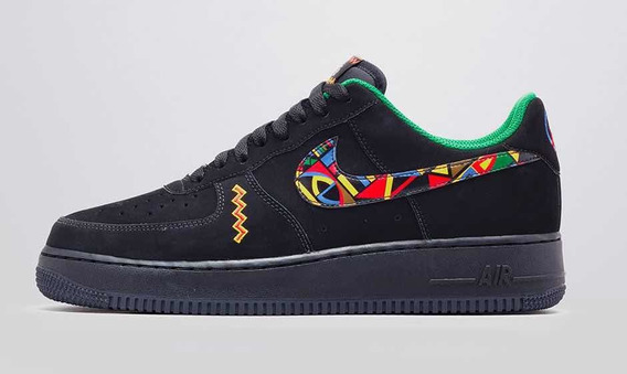 Nike Airforce 1 Low Urban Jungle Gym - Raro