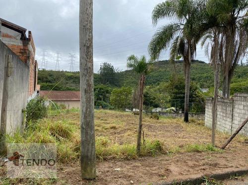 Imagem 1 de 15 de Imob03 - Terreno À Venda, 615 M² Por R$ 280.000 - Parque Morumbi - Mogi Das Cruzes/sp - Te0428