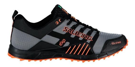 Zapatillas Salming Trail T4 Trekking Running Hombre