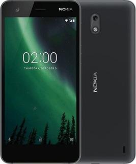 Nokia 2, 1 Gb Ram, 8 Gb Almacenamiento Interno, Android 7.1