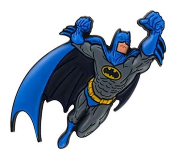 Jibbitz Broche Batman Original - Crocs