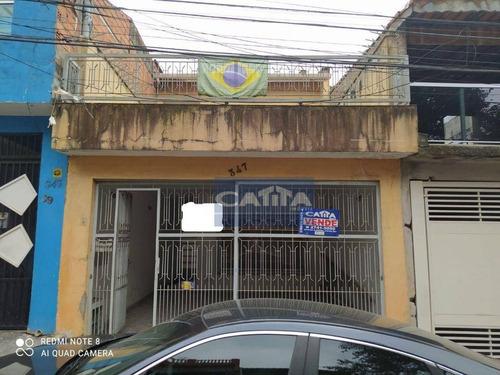 Imagem 1 de 23 de Sobrado Com 3 Dormitórios À Venda, 206 M² Por R$ 390.000,00 - Parque Savoy City - São Paulo/sp - So11616