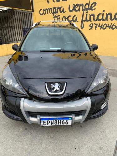 Peugeot Hoggar Escapade - 2011