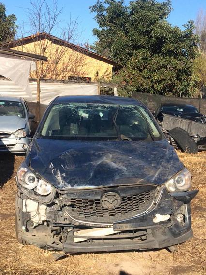 Mazda Cx5 Desarme Cx5 R 2.0 Aut