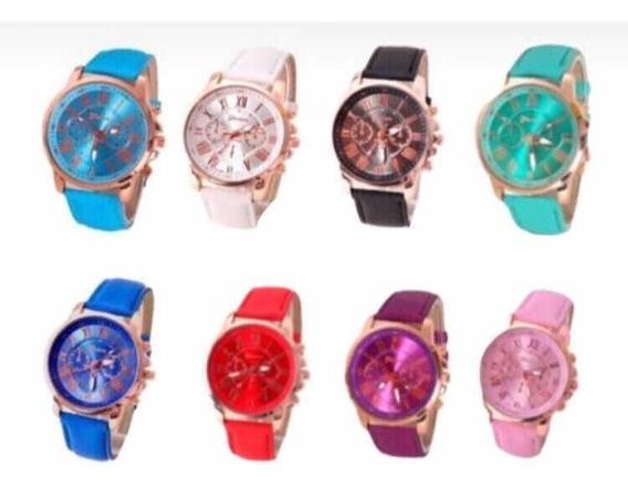 Reloj Para Mujer Geneva.