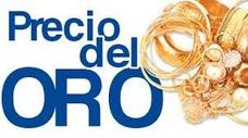 Avalúo , Precio Del Dia, Joyas,cadenas, Anillos Oro Compras