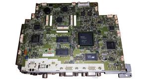 Placa Mãe P/ Projetor Epson S8+ & S10+ H312ma_r1 Original -