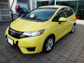 Honda Fit 1.5 Fun Cvt 2016