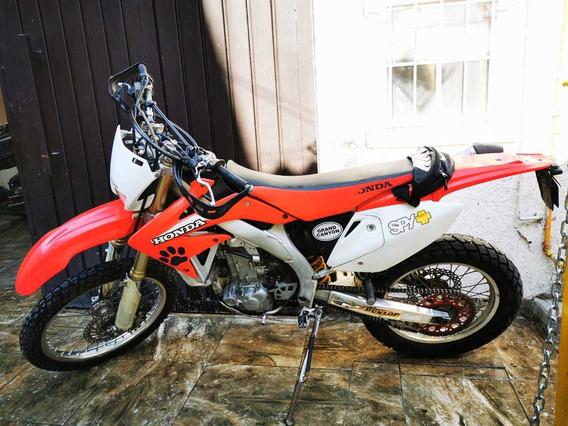 Honda Crfx