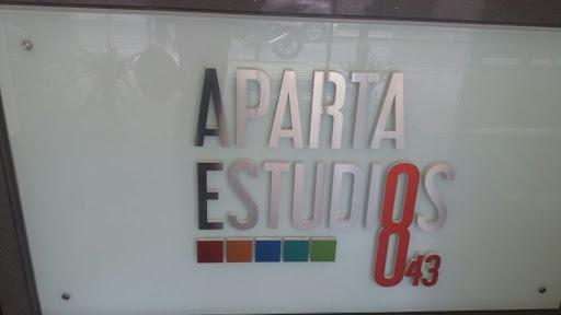 Apartaestudio En Arriendo Chapinero 469-6434