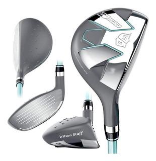 Kaddygolf Híbrido Golf Wilson Staff D300 #4 Dama