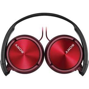 Fone De Ouvido Sony Mdr-zx310/ap Supra Auricular