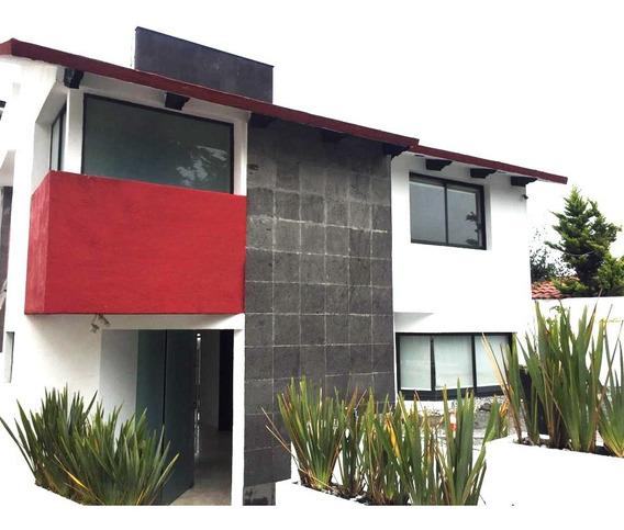 Rento Amplia Casa En Condado De Sayavedra