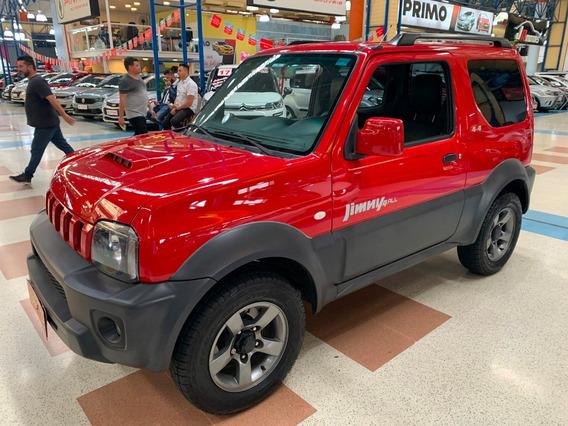Suzuki Jimny 1.3 4all 4x4 Bancos Em Couro