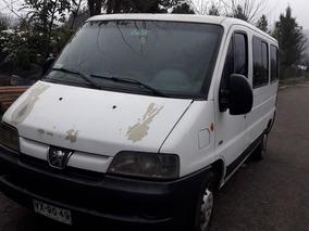 Peugeot Minibus 330 2.0