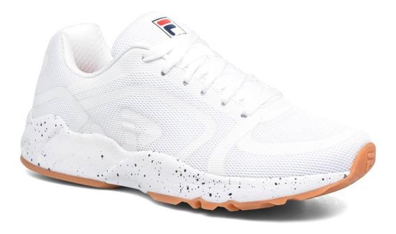 Tenis Fila Mindbender F Blanco 5rm00127 156
