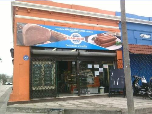 Se Vende Local Comercial / Posible Edificación Vivienda